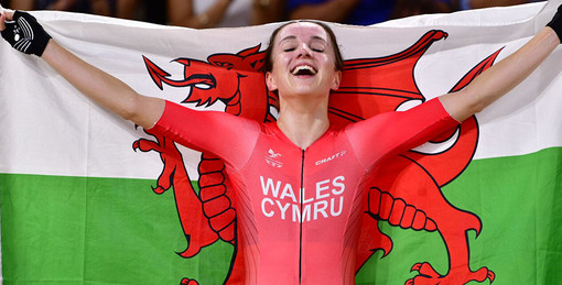 Frog Bikes and Welsh Cycling Agree 2 Year Partnership